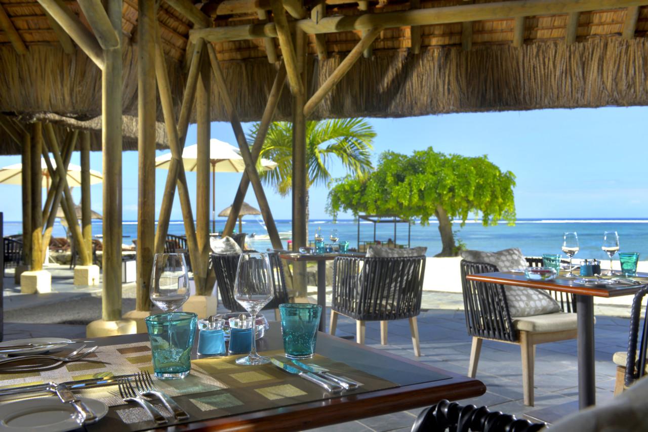 Tamassa Beach Restaurant Luxury Restaurant Awards