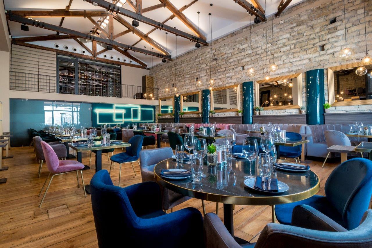 Artima Bistro - Luxury Restaurant Awards