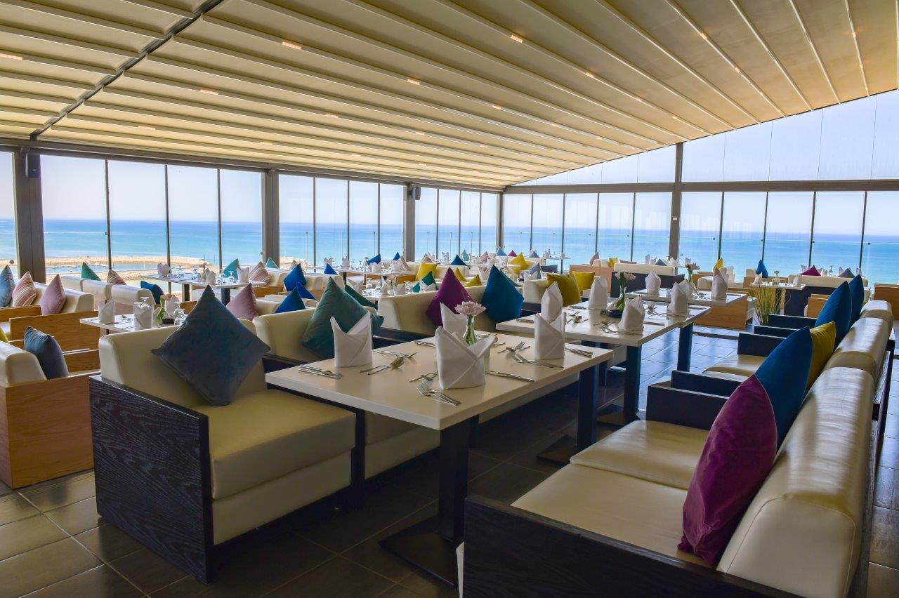 The Rooftop Luxury Restaurant Awards