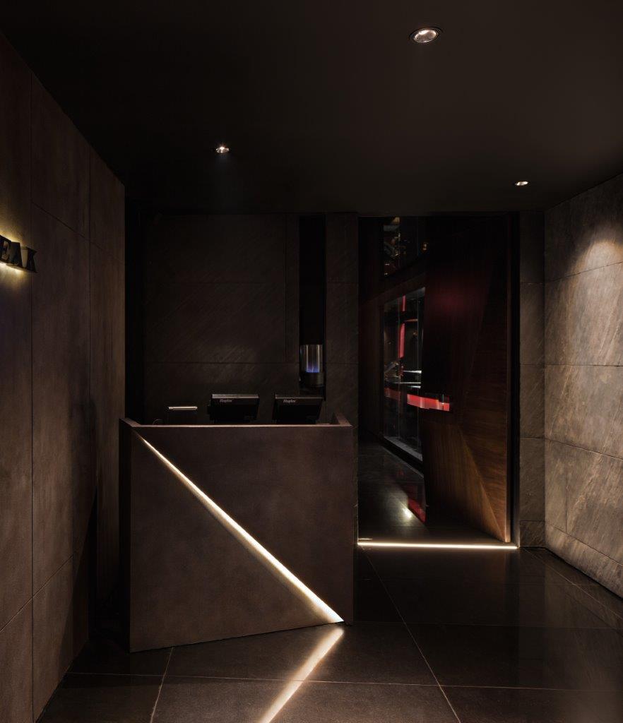 Luxury Restaurant Awards